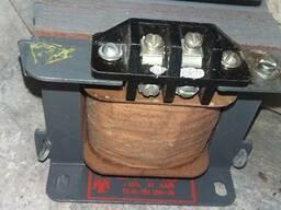 Трансформатор однофазный ТБС-2