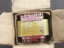 Трансформаторы понижающие ОСМ 0,25 380/5-110