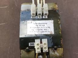 Трансформаторы понижающие ОСМ1 1,0 380/5-220
