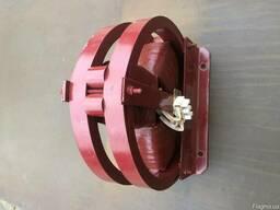 Трансформаторы понижающие трехфазные ТСУ-025-У3 380/220