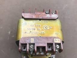 Трансформаторы повышающие ОСМ 0,1 220/24