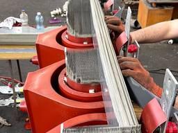 Трансформаторы силовые – ревизия и капитальный ремонт всех видов
