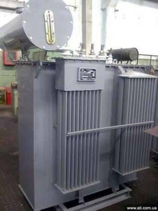 Трансформаторы силовые 250-80000кВа,