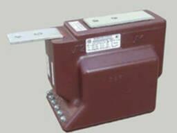 Трансформаторы тока ТЛМ