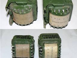 Трансформаторы ТПП201-127/220-50 ТПП219 ТПП227 SLV-D2LEDE TMS91429 TMS92515 BSC25-0218