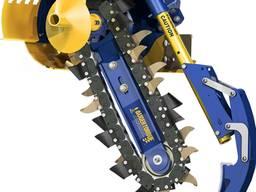 Траншеекопатели Auger Torque XHD1200