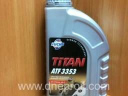 Трансмиссионное масло FUCHS TITAN ATF 3353 1л.