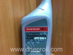 Трансмиссионное масло Honda ATF DW-1 (08200-9008) 946 мл.