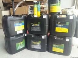 Трансмиссионное масло John Deere Extrem Gard 85W-140