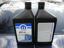Трансмиссионное масло Mopar ATF 4 (68218057AA), 946мл