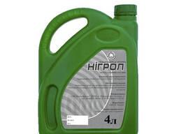 Трансмиссионное масло Optimal Нигрол 4л