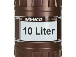 Трансмиссионное масло Pemco iMATIC 410 ATF Type A 10л
