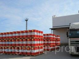 Формовочное масло. Налив от 10000л