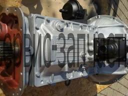 Трансмиссия (КПП)МоАЗ-6014 - 64423-1700000