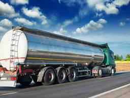 Транспорт наливных грузов UA-EU (Сотрудничество на 2020 г. )