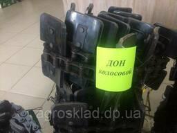 Транспортер цепной колосового элеватора ДОН-1500 Б