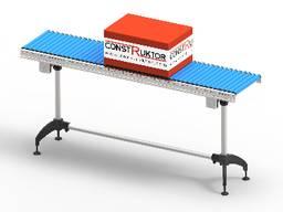 Транспортер / конвейер для самостоятельной сборки SMART-R Рольганг