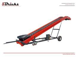 Транспортер тм5Bricks 105/65М для картоплі, цибулі, зернових