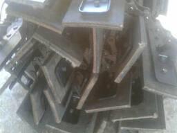 Транспортер зернометателя ЗМ-60 боковой, выгрузной. ..