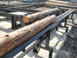Околостаночное оборудование и механизация лесопильных цехов - фото 1