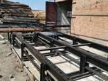 Околостаночное оборудование и механизация лесопильных цехов - фото 2