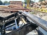 Околостаночное оборудование и механизация лесопильных цехов - фото 3