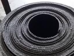 Техпластина МБС, рулонная, толщина 2.0-20.0 мм