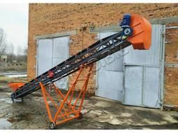 Транспортерная лента, транспортерна стрічка, конвеєр, конвейерная лента