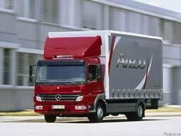 Транспортные услуги 5 тонн киев