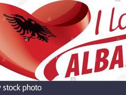 Транспортные услуги по доставке товара Украина - Албания