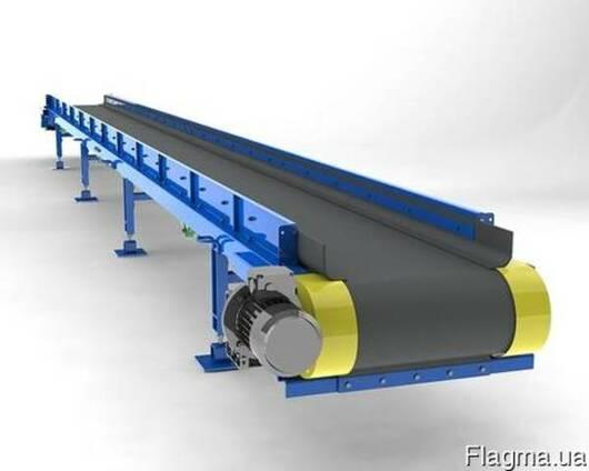 Нория скребковый транспортер косой график распределительный конвейер