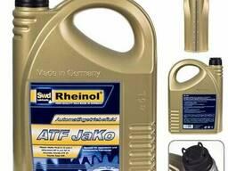 Трансмиссионное масло Rheinol ATF Jako 4L (ATF Jako)