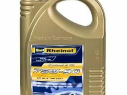 Транссмисионное масло Rheinol Synkrol 4 TS 75W-90 4л (4. ..