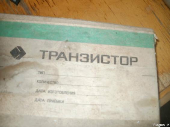 Транзистор п 217 а