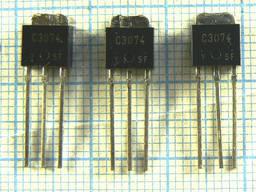 Транзисторы 2SC2837 2SC3074 2SC3228 2SC3320 2SC3519 2SC3552