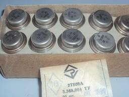 Транзисторы 2Т(КТ)808А