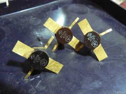 Транзисторы КТ911А, Б