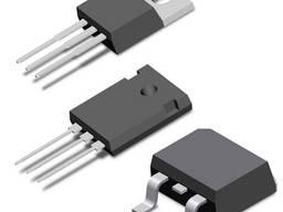 Транзисторы серий IRG, IRL, IRLB, IRLL, IRLML, IRLR, IRLU