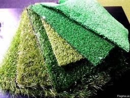 Трава искусственная Summer