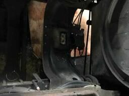 Траверса двигателя Рено Магнум Renault Magnum E3