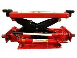 Траверса гидравлическая ножничная TGU-450 Airkraft