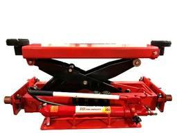 Траверса гидравлическая усиленная TGU-450 4, 5 тонн