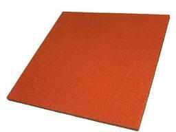 Травмобезопасная плитка 500x500 толщина 30 мм