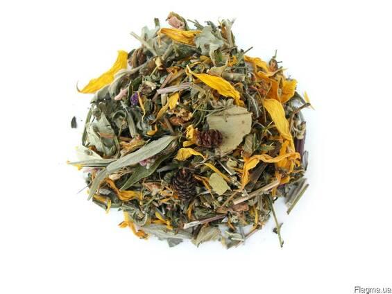 Травяной чай премиум класса эко оптом