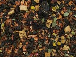 Травяной чай Релакс Чай из ханибуша, лимонника, мяты