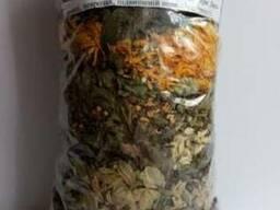 Травяной чай сердечно - успокоительный