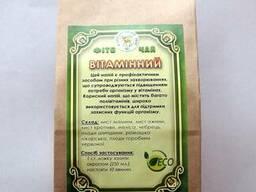 Травяной чай «Витаминный»