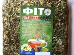 Травяной витаминный фиточай