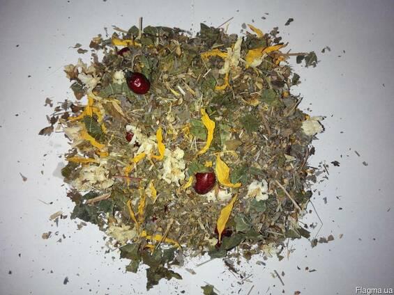 Травяные лечебные сборы (фито чаи) в ассортименте