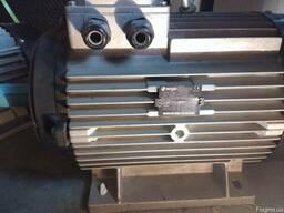 Трехфазные асинхронные двигатели фирмы SOGA